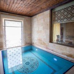 Cappadocia Cave Resort&Spa Турция, Учисар - отзывы, цены и фото номеров - забронировать отель Cappadocia Cave Resort&Spa онлайн бассейн фото 3