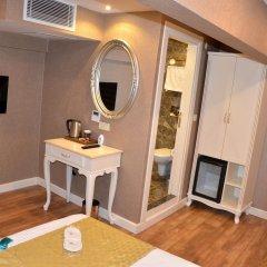 Sun Comfort Hotel удобства в номере
