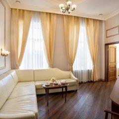 Гостиница Гоголь 4* Стандартный номер с двуспальной кроватью фото 7