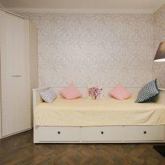 Гостиница Apartmenty Uyut Dinamo комната для гостей