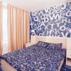 Гостиница Юность 3* Стандартный номер с двуспальной кроватью фото 11