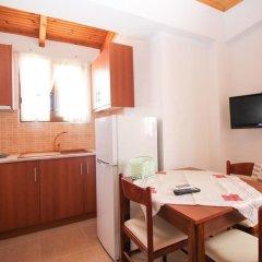 Отель Villa Abedini Албания, Ксамил - отзывы, цены и фото номеров - забронировать отель Villa Abedini онлайн в номере фото 2