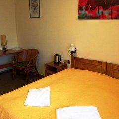 Отель Pension Platan удобства в номере