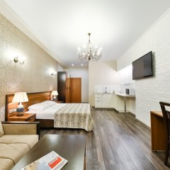 Гостиница Аллегро На Лиговском Проспекте 3* Стандартный номер с различными типами кроватей фото 4