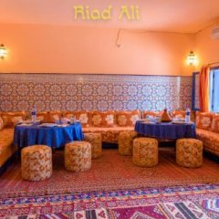 Отель Riad Ali Марокко, Мерзуга - отзывы, цены и фото номеров - забронировать отель Riad Ali онлайн помещение для мероприятий фото 2