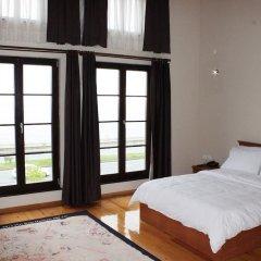 Отель Deniz Konak Otel комната для гостей фото 4