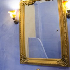 Апартаменты Elafusa Luxury Apartment Родос фитнесс-зал