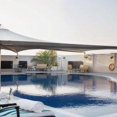 Отель Mövenpick Hotel Bur Dubai ОАЭ, Дубай - отзывы, цены и фото номеров - забронировать отель Mövenpick Hotel Bur Dubai онлайн фото 7
