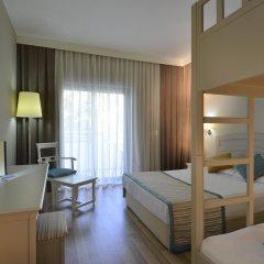 Отель Sherwood Greenwood Resort – All Inclusive комната для гостей