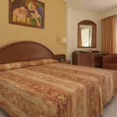 Hotel Las Arenas комната для гостей фото 3