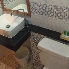 Отель Andawa Lanta House Таиланд, Ланта - отзывы, цены и фото номеров - забронировать отель Andawa Lanta House онлайн ванная