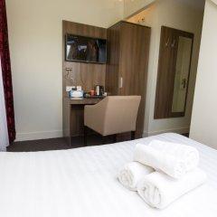 Отель Park Plantage Нидерланды, Амстердам - 9 отзывов об отеле, цены и фото номеров - забронировать отель Park Plantage онлайн удобства в номере