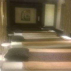 Golden Lotus Luxury Hotel спа