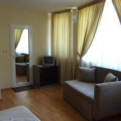 Отель Family Hotel Bistritsa Болгария, Сандански - отзывы, цены и фото номеров - забронировать отель Family Hotel Bistritsa онлайн комната для гостей фото 2