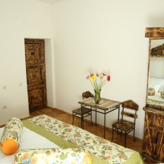 Отель Machanents Guest House в номере