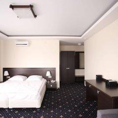 Inter HOTEL Самара комната для гостей фото 4