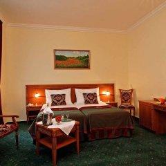 Отель Green Garden Hotel Чехия, Прага - - забронировать отель Green Garden Hotel, цены и фото номеров комната для гостей фото 5