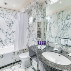Victoria Palace Hotel Paris ванная фото 2