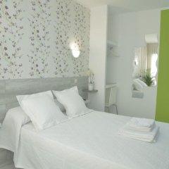 Отель Hostal Nersan Испания, Мадрид - отзывы, цены и фото номеров - забронировать отель Hostal Nersan онлайн комната для гостей фото 5