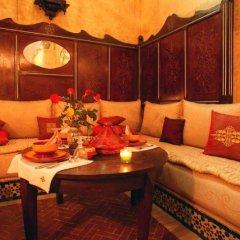 Отель Dar El Kébira Марокко, Рабат - отзывы, цены и фото номеров - забронировать отель Dar El Kébira онлайн сауна