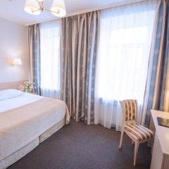 Гостиница Бристоль 3* Стандартный номер с 2 отдельными кроватями фото 6