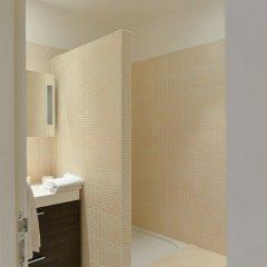 Отель Loft Capitole Франция, Тулуза - отзывы, цены и фото номеров - забронировать отель Loft Capitole онлайн ванная фото 2