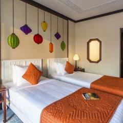 Отель Cozy Hoian Boutique Villas комната для гостей фото 2