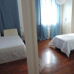 Отель B&B Villa Rea Кастельфидардо комната для гостей