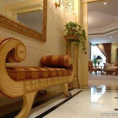 Отель Crowne Plaza Dubai интерьер отеля фото 3