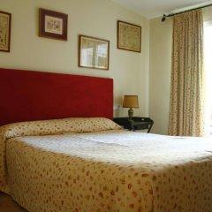 Отель Cortijo Fontanilla Испания, Кониль-де-ла-Фронтера - отзывы, цены и фото номеров - забронировать отель Cortijo Fontanilla онлайн комната для гостей фото 4