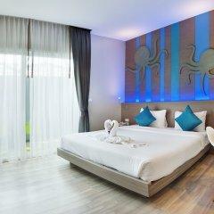 Апарт-Отель Ratana Kamala комната для гостей фото 17
