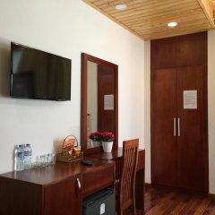 Отель Le Na Далат удобства в номере