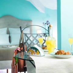 Отель B&B Villa Fabiana Италия, Амальфи - отзывы, цены и фото номеров - забронировать отель B&B Villa Fabiana онлайн в номере фото 2