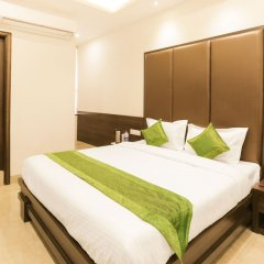 Отель Treebo Trend Bliss Raja Park комната для гостей