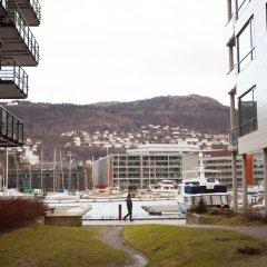 Апартаменты Damsgård Apartments фото 2