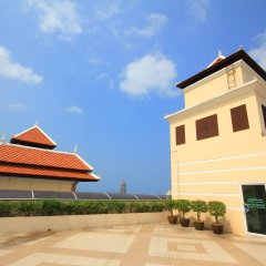 Отель Aiyara Palace Таиланд, Паттайя - 3 отзыва об отеле, цены и фото номеров - забронировать отель Aiyara Palace онлайн пляж