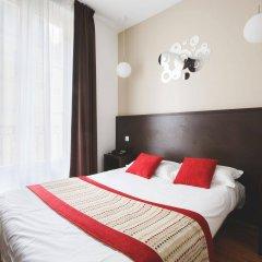 Отель Hôtel Bonne Nouvelle комната для гостей