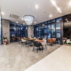 Отель Lumia Hotel2 Dongdaemun питание