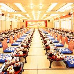 Отель Tsuetate Keiryu no Yado Daishizen Япония, Минамиогуни - отзывы, цены и фото номеров - забронировать отель Tsuetate Keiryu no Yado Daishizen онлайн помещение для мероприятий