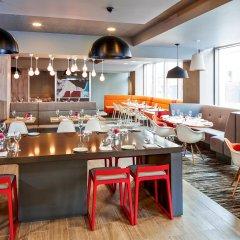 Отель ibis London City - Shoreditch Великобритания, Лондон - 2 отзыва об отеле, цены и фото номеров - забронировать отель ibis London City - Shoreditch онлайн питание фото 2