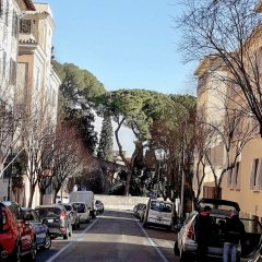 Отель San Pietro Leisure and Luxury парковка