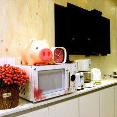 Отель Unni House Южная Корея, Сеул - отзывы, цены и фото номеров - забронировать отель Unni House онлайн в номере фото 2