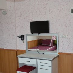 Aspawa Hotel Турция, Памуккале - отзывы, цены и фото номеров - забронировать отель Aspawa Hotel онлайн удобства в номере фото 2