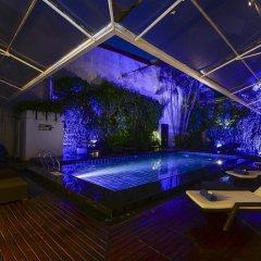 Отель Deco On 44 бассейн фото 2
