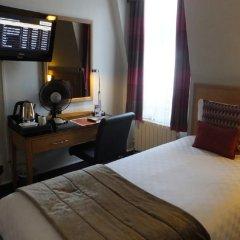 Отель Thistle Bloomsbury Park удобства в номере фото 2