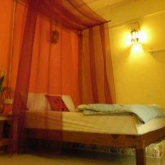 Отель Lanna Kala Boutique Resort комната для гостей