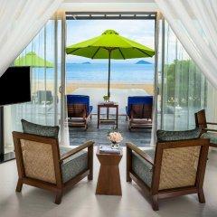 Отель Sunrise Hoi An Resort Хойан комната для гостей
