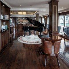 Отель Paradise Elegance Cruise Halong питание