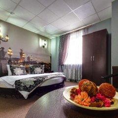 Гостиница Мартон Северная 3* Стандартный номер с двуспальной кроватью фото 35