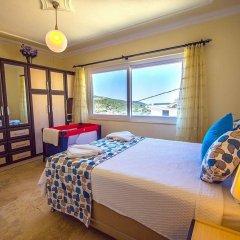 Villa Galeri Турция, Патара - отзывы, цены и фото номеров - забронировать отель Villa Galeri онлайн комната для гостей